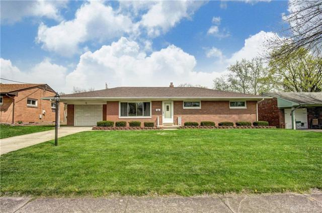801 Orchard Street, Middletown, OH 45044 (MLS #788856) :: The Gene Group