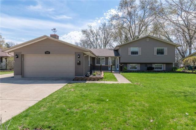 2482 Whipp Road, Kettering, OH 45440 (MLS #788861) :: The Gene Group