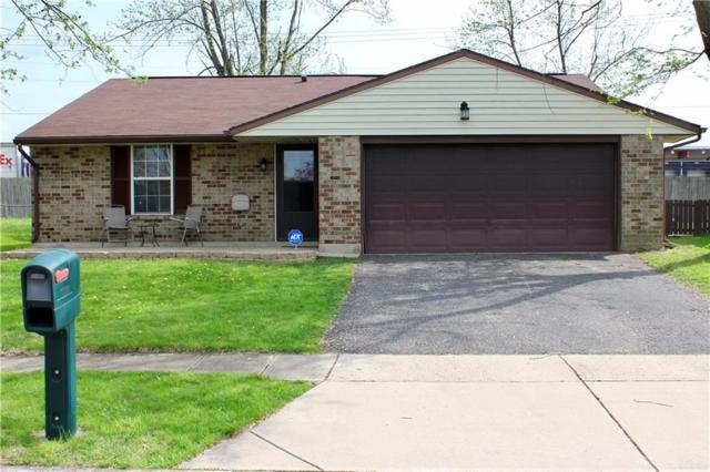 8314 Eagle Pass Drive, Dayton, OH 45424 (MLS #788865) :: The Gene Group