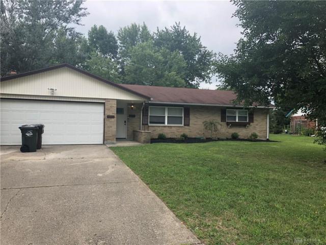5421 Wierfield Place, Dayton, OH 45426 (MLS #788884) :: Denise Swick and Company