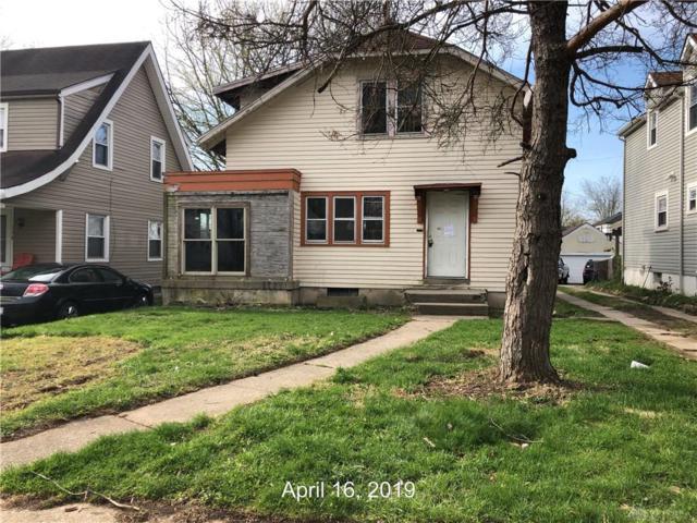 222 Santa Clara Avenue, Dayton, OH 45405 (MLS #788888) :: The Gene Group