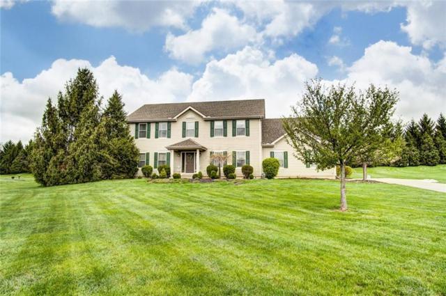 437 Meadowview Court, Springboro, OH 45066 (MLS #788908) :: Denise Swick and Company