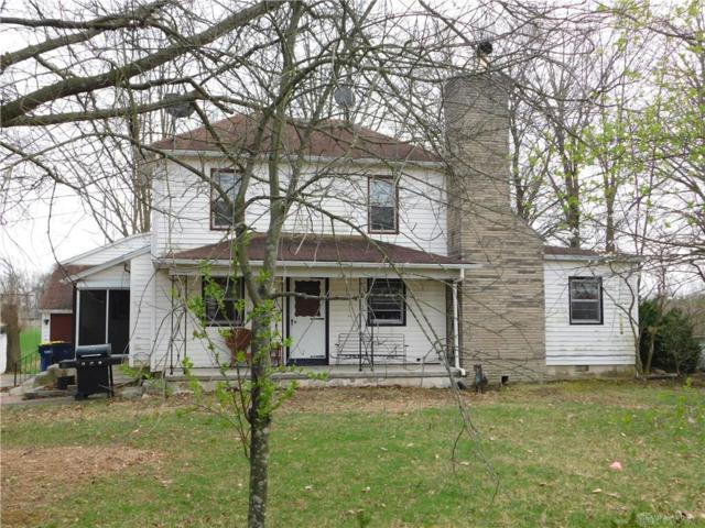 5928 Wenger Road, Clayton, OH 45315 (MLS #788932) :: The Gene Group