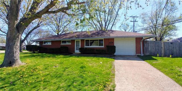 4500 Henrich Drive, Dayton, OH 45429 (MLS #788955) :: The Gene Group