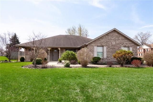 890 Copperfield Lane, Tipp City, OH 45371 (MLS #788999) :: Denise Swick and Company