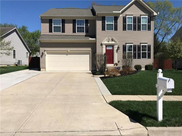 3508 Berrywood Drive, Dayton, OH 45424 (MLS #789085) :: Denise Swick and Company