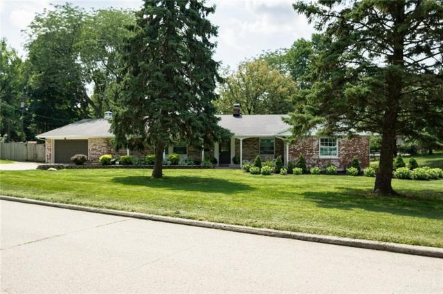 600 Laurelann Drive, Kettering, OH 45429 (MLS #789151) :: Denise Swick and Company