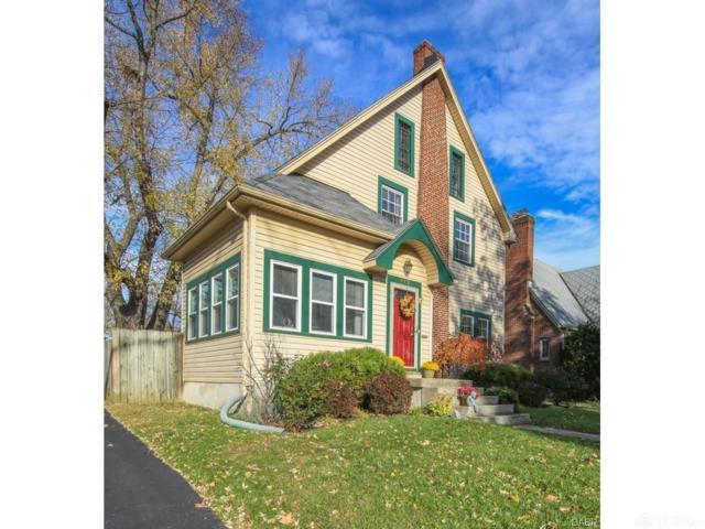 419 Corona Avenue, Oakwood, OH 45419 (MLS #789436) :: Denise Swick and Company