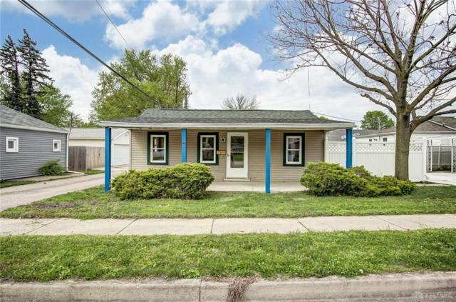 1225 Colfax Avenue, Kettering, OH 45419 (MLS #789469) :: The Gene Group