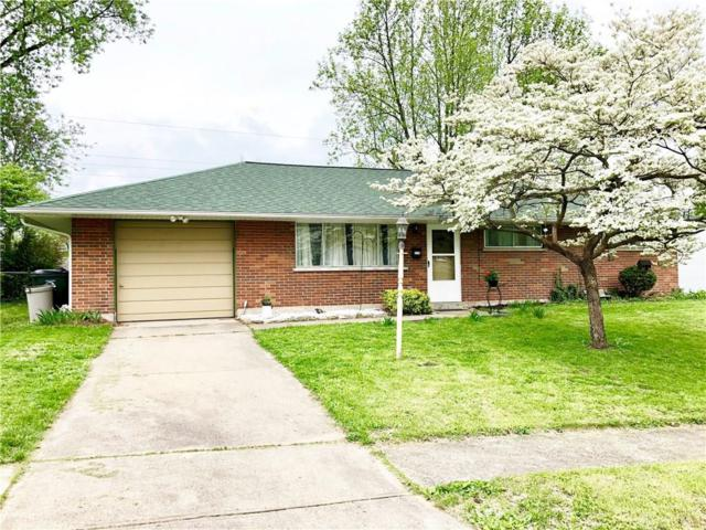 2158 Lehigh Place, Moraine, OH 45439 (MLS #789575) :: Denise Swick and Company