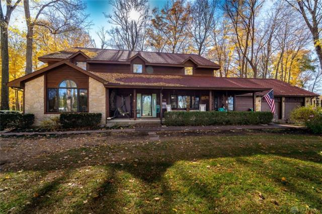 2588 Ferry Road, Bellbrook, OH 45305 (MLS #789604) :: Denise Swick and Company