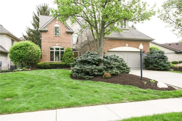 930 Deer Run Road, Centerville, OH 45459 (MLS #789605) :: Denise Swick and Company