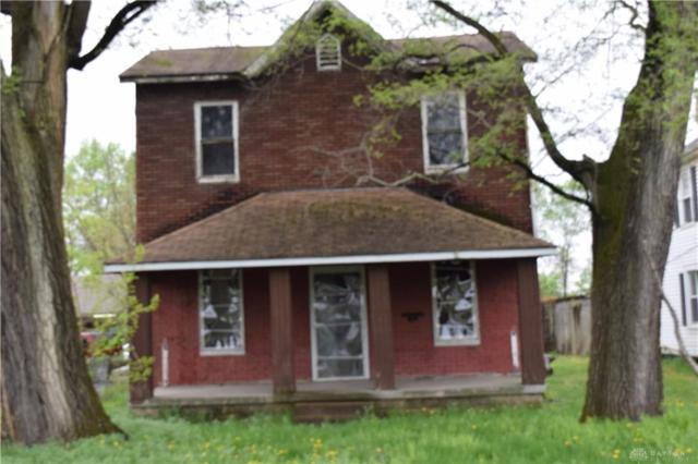 2224 Main Street, Middletown, OH 45044 (MLS #789791) :: Denise Swick and Company