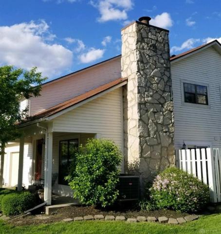 1370 Sanzon Drive, Fairborn, OH 45324 (MLS #789803) :: The Gene Group