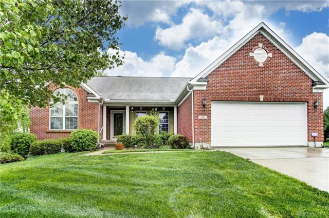 25 Jackson Lane, Springboro, OH 45066 (MLS #789809) :: Denise Swick and Company
