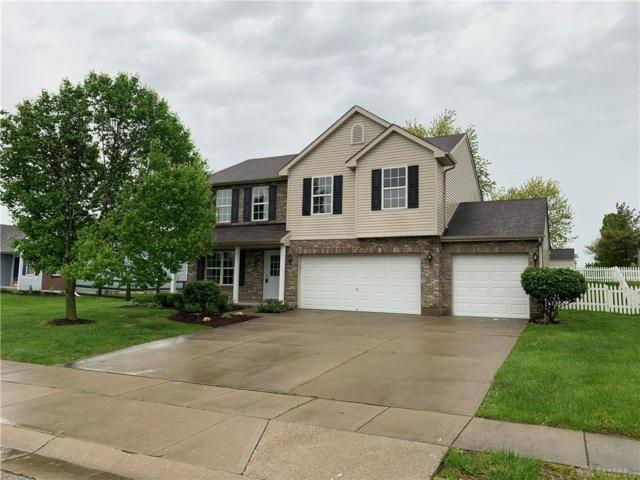 41 Long Meadow Drive, Franklin, OH 45005 (MLS #789959) :: The Gene Group