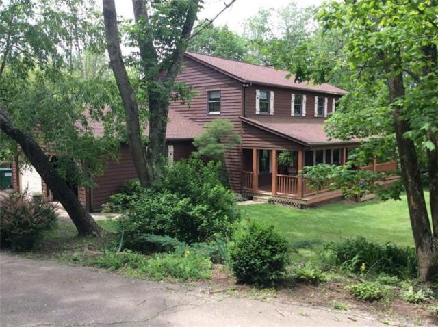 2570 Washington Mill Road, Bellbrook, OH 45305 (MLS #789983) :: The Gene Group