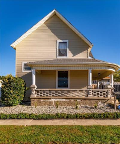 212 Columbia Street, Brookville, OH 45309 (MLS #789986) :: Denise Swick and Company