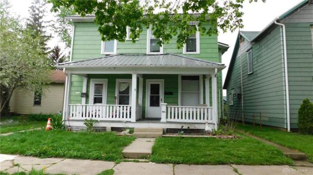 746 Central, Greenville, OH 45036 (MLS #789998) :: Denise Swick and Company