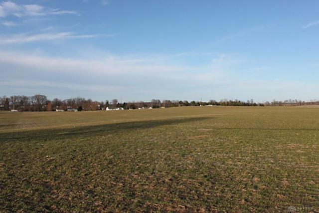 0 County Road 130, Bellefontaine, OH 43311 (MLS #790000) :: The Gene Group