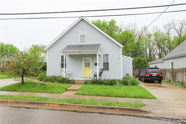 217 Stelton Road, Xenia, OH 45385 (MLS #790019) :: The Gene Group