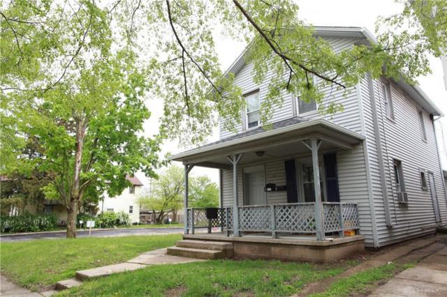 12 Main Street, West Carrollton, OH 45449 (MLS #790028) :: Denise Swick and Company