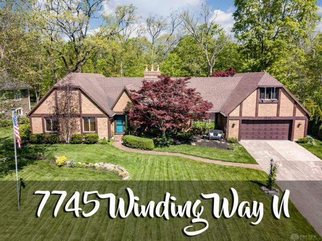 7745 Winding Way, Tipp City, OH 45371 (MLS #790053) :: Denise Swick and Company