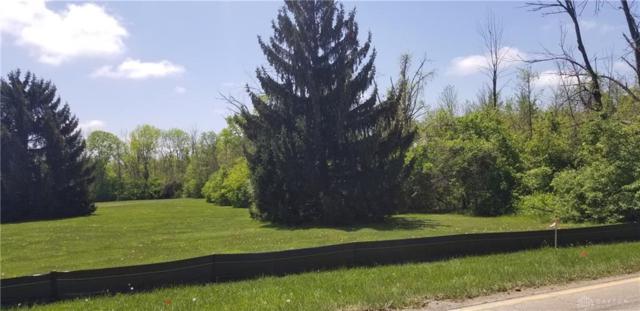 7280 Chambersburg Road, Huber Heights, OH 45424 (MLS #790062) :: The Gene Group