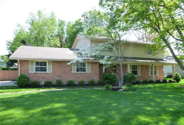 986 Marycrest Lane, Centerville, OH 45429 (MLS #790130) :: The Gene Group