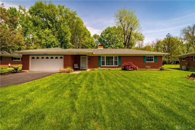 5306 Susan Drive, Dayton, OH 45415 (MLS #790156) :: The Gene Group