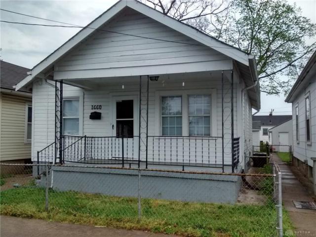 1660 12th Street, Hamilton, OH 45011 (MLS #790158) :: Denise Swick and Company