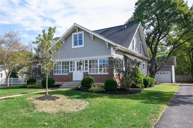 225 Riverside Drive, Troy, OH 45373 (MLS #790228) :: Denise Swick and Company