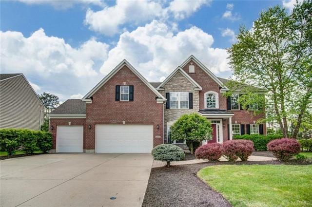1507 Middle Park Drive, Vandalia, OH 45414 (MLS #790289) :: Denise Swick and Company