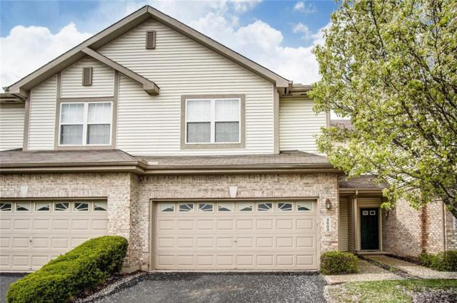 3603 Shadetree Drive, Dayton, OH 45431 (MLS #790301) :: The Gene Group