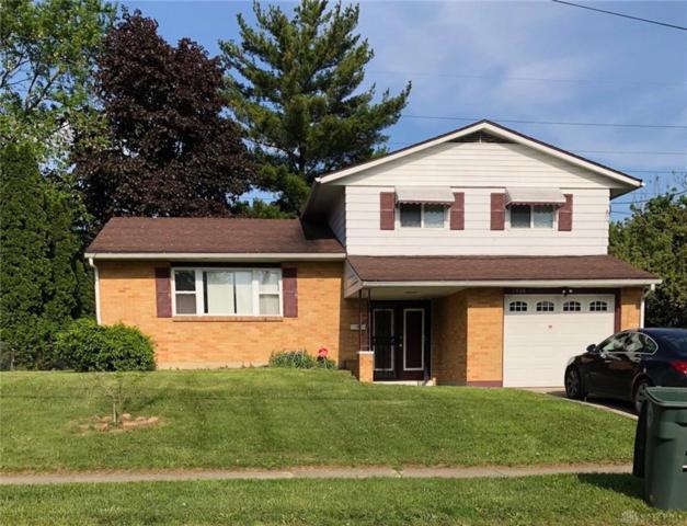 1408 Blairwood Avenue, Jefferson Twp, OH 45417 (MLS #790369) :: Denise Swick and Company