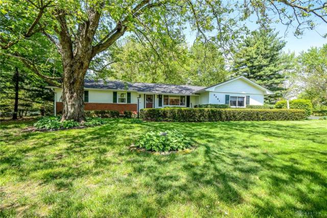 8491 Crestway Road, Clayton, OH 45315 (MLS #790377) :: The Gene Group