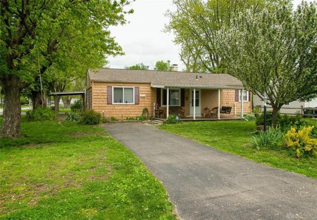 1313 Bernice Street, Middletown, OH 45044 (MLS #790380) :: Denise Swick and Company