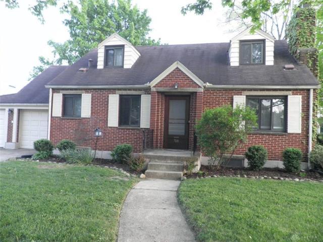 700 Gainsborough Road, Dayton, OH 45419 (MLS #790404) :: The Gene Group