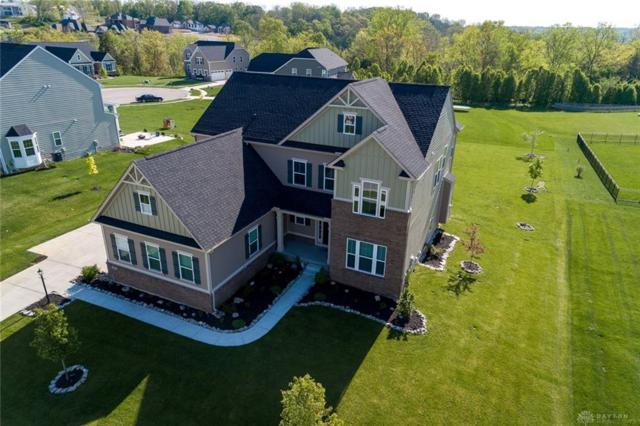 2006 Cabernet Way, Bellbrook, OH 45305 (MLS #790428) :: The Gene Group