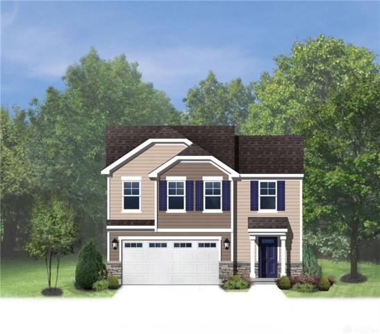 5 Berry Court, Germantown, OH 45327 (MLS #790462) :: The Gene Group