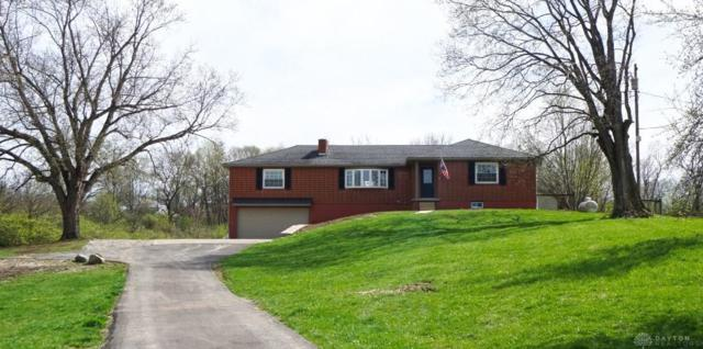 4103 Manchester Road, Franklin, OH 45005 (MLS #790501) :: The Gene Group