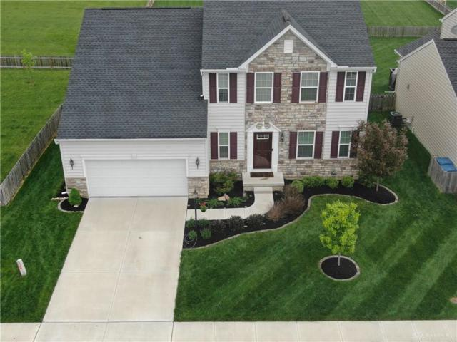 7104 Bluestream Drive, Tipp City, OH 45371 (MLS #790524) :: Denise Swick and Company