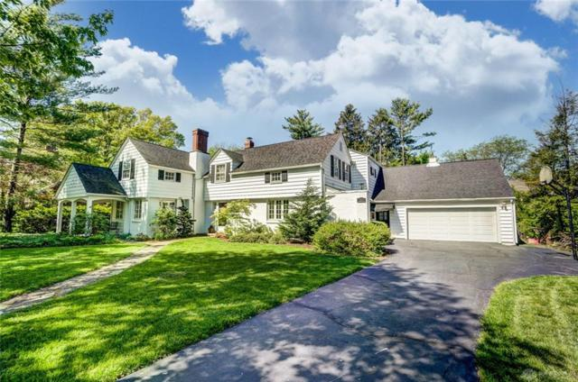 124 Eaton Drive, Middletown, OH 45044 (MLS #790555) :: Denise Swick and Company
