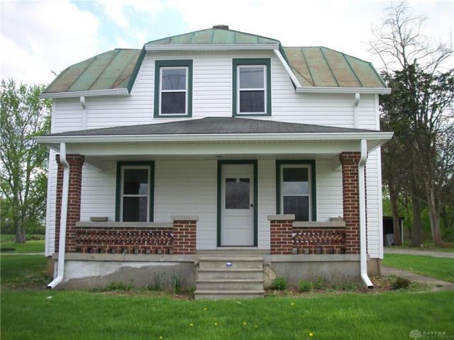 4196 Needmore Road, Dayton, OH 45424 (MLS #790557) :: Denise Swick and Company