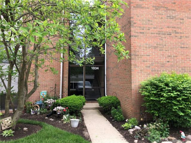 1034 Lookout Trail A, West Carrollton, OH 45449 (MLS #790719) :: Denise Swick and Company