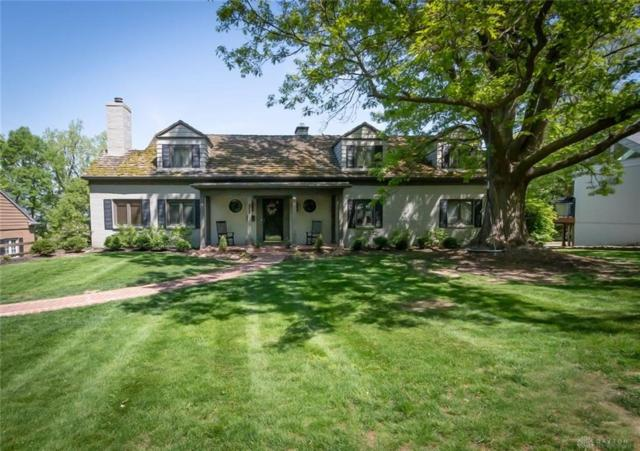 157 Lookout Drive, Dayton, OH 45409 (MLS #790722) :: Denise Swick and Company