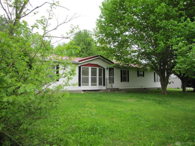 3862 Creek Road, Saint Paris, OH 43072 (MLS #790738) :: Denise Swick and Company
