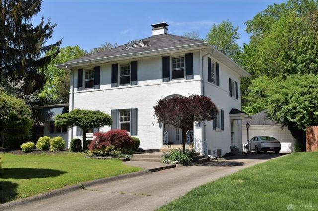 1815 Crescent Drive, Springfield, OH 45504 (MLS #790784) :: Denise Swick and Company