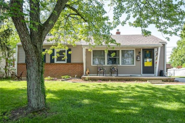 906 Westedge Drive, Tipp City, OH 45371 (MLS #790806) :: The Gene Group