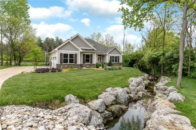 7354 Larkspur Court, Clearcreek Twp, OH 45066 (MLS #790841) :: Denise Swick and Company